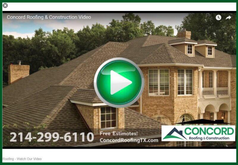 We Can Discuss What Your Situation Is And The Kind Of Trusted Service You Expect From Concord Roofing Construction