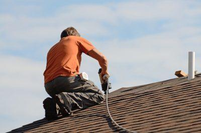 Residential Roofing by Concord Roofing & Construction