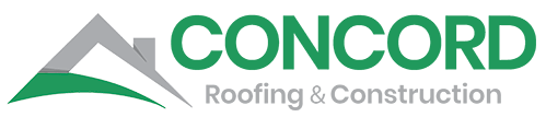 Concord Roofing & Construction Logo