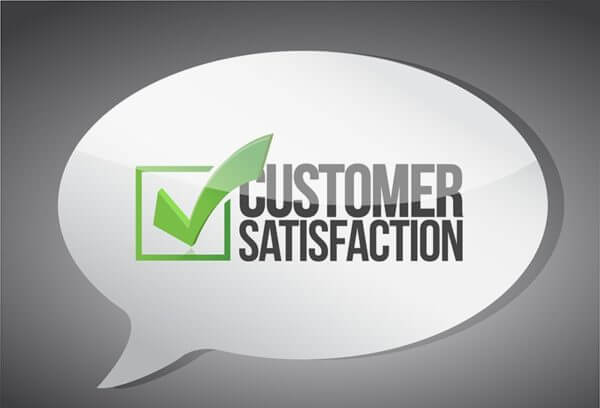 Customer Satisfaction picture