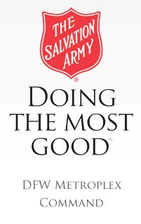The Salvation Army - Doing the most good - DFW Metroplex Command
