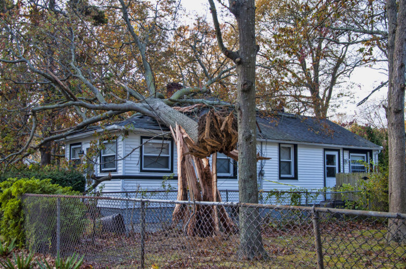 What To Expect From A Storm Damage Restoration Service