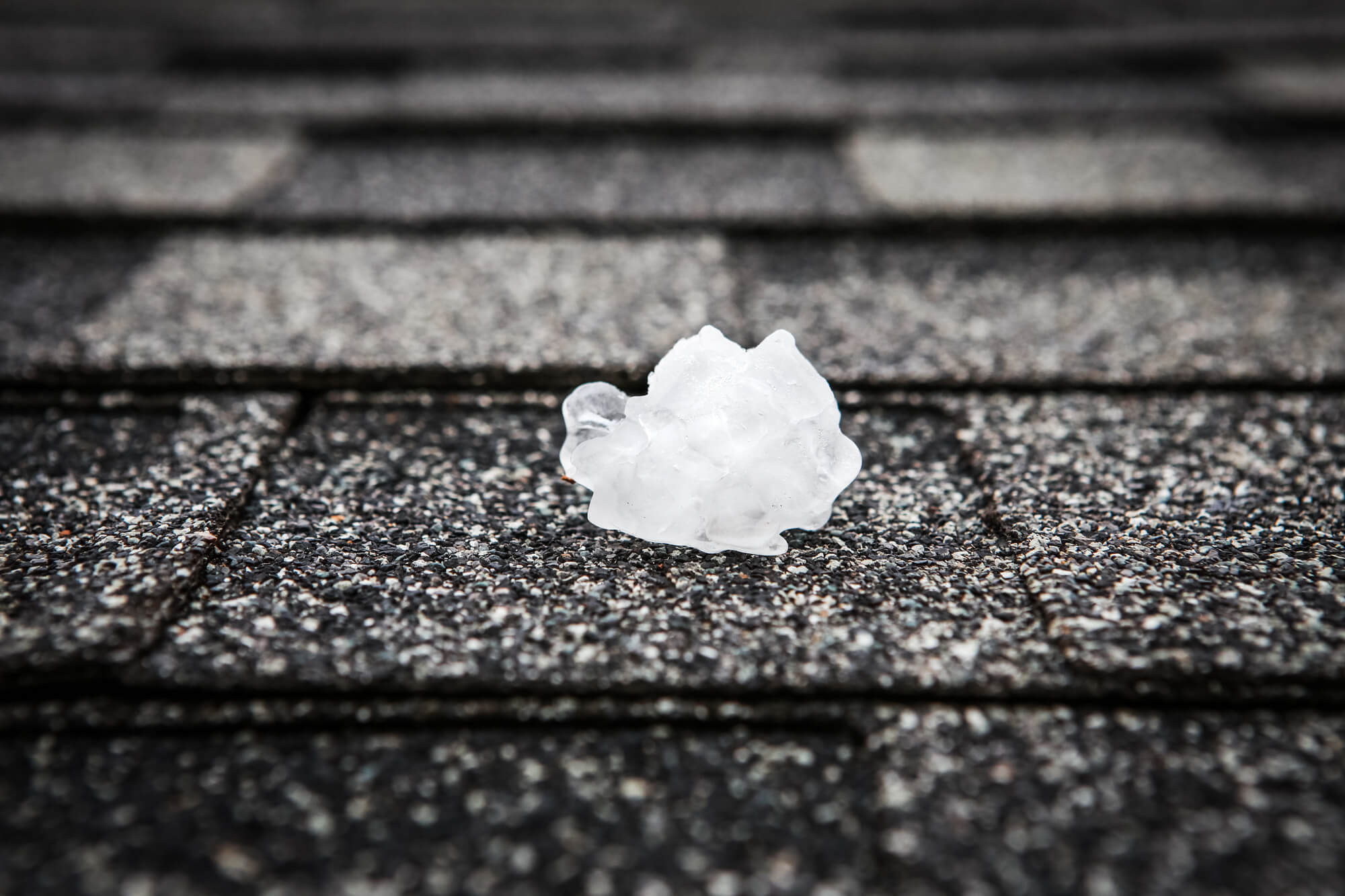 7 Tips To Identify Hail Damage To Shingles