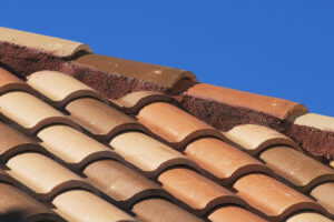 Terra-Cotta Tiles Concord Roofing & Construction