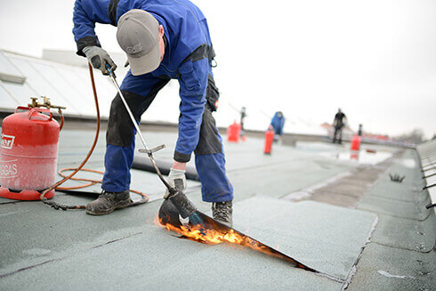 Flat Roof Fuss: How To Avoid The Most Common Problems