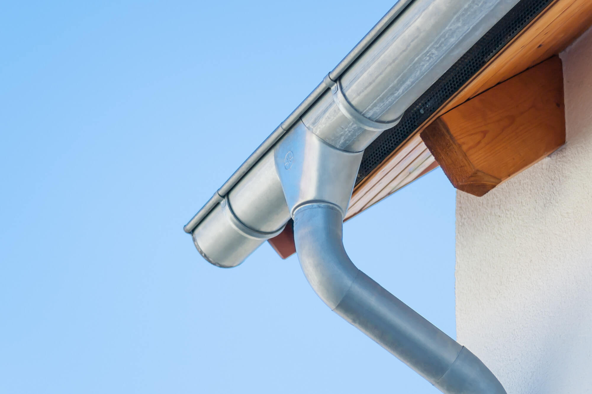 Top 5 Types Of Gutters For Your Home