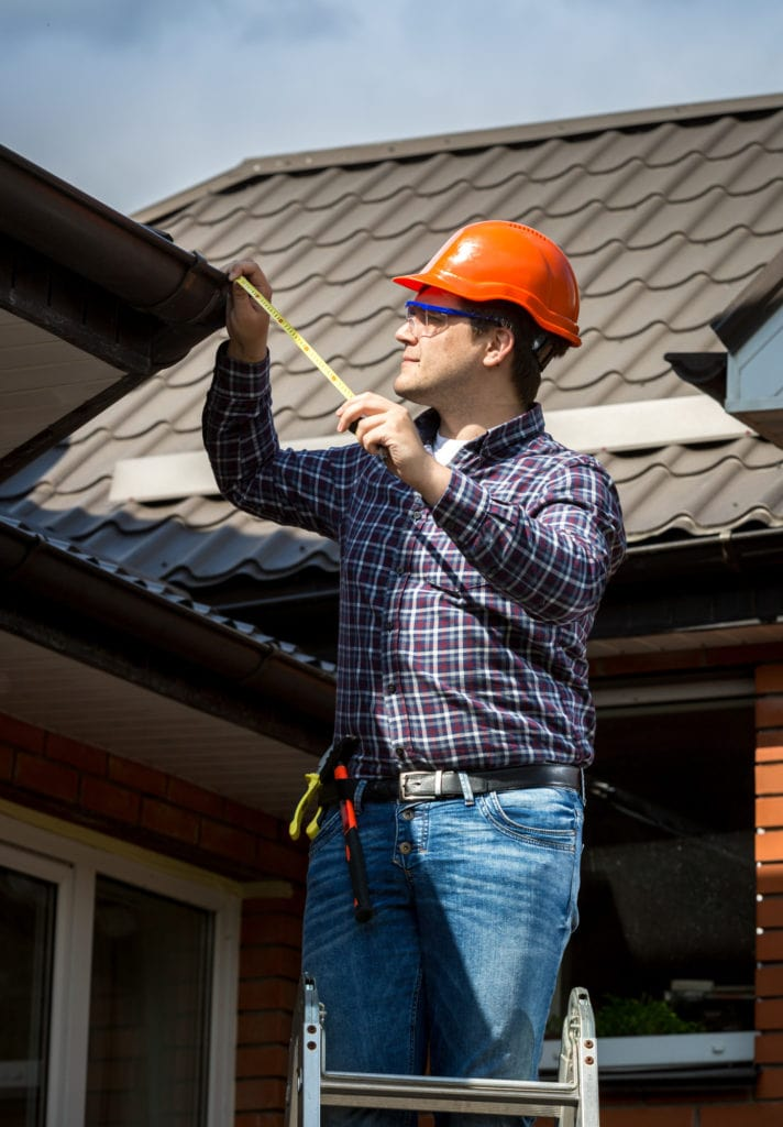 Free Roof Inspection Dallas DFW North Texas